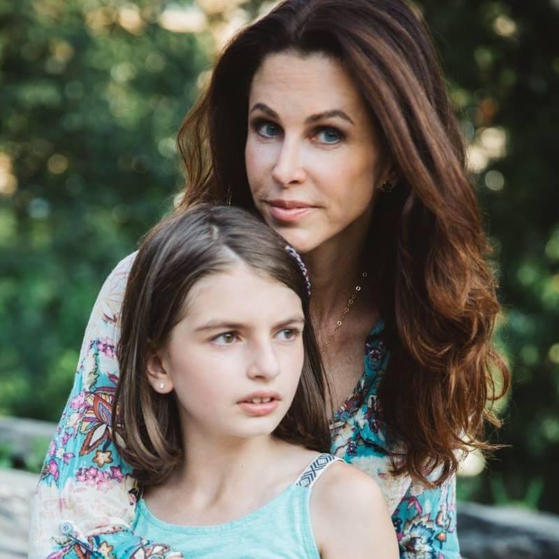 Felicia & Morgan
