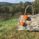 5 Fantastic Vegan Fall Day Handbags We Are Coveting