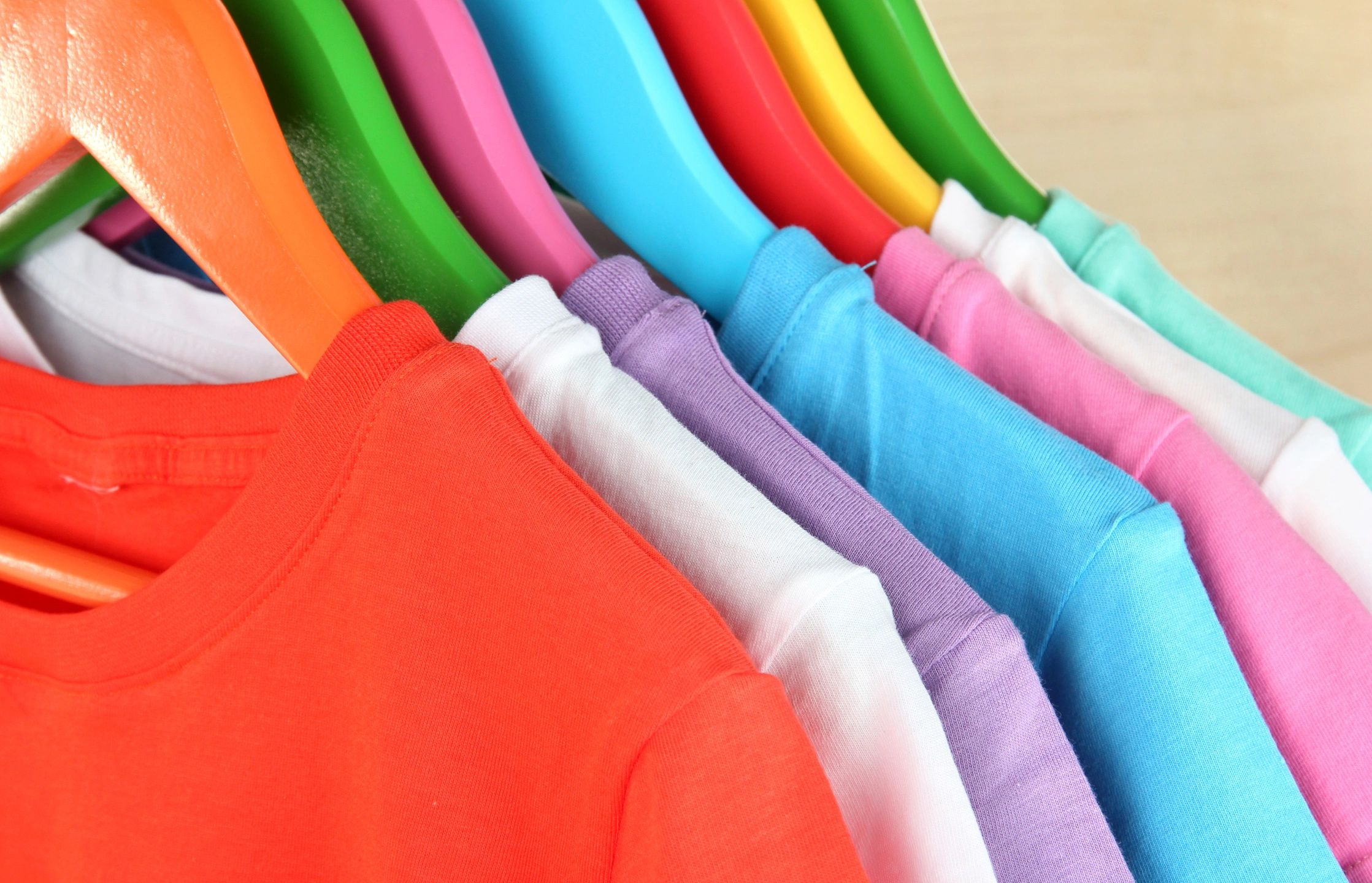 Donate Your Old Tee Shirts For A Good Cause
