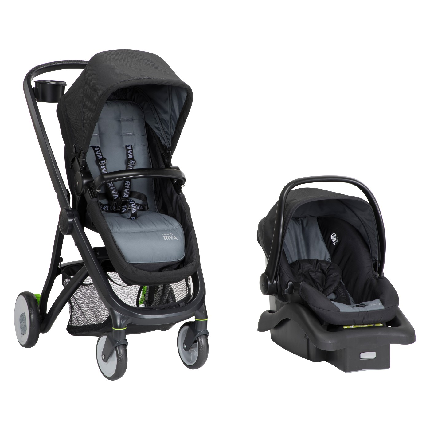 Riva Flex Travel System