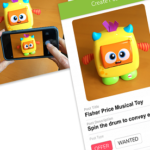 A New App That Makes It Easy To Recirculate Toys Amongst Neighbors – For Fre