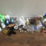 How To Upcycle Plastic Containers into Useful Household Items