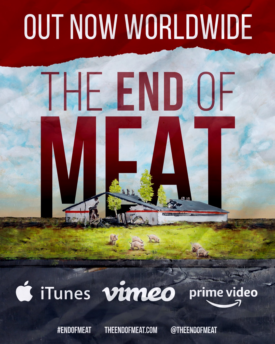 The End Of Meat - Watch it now!