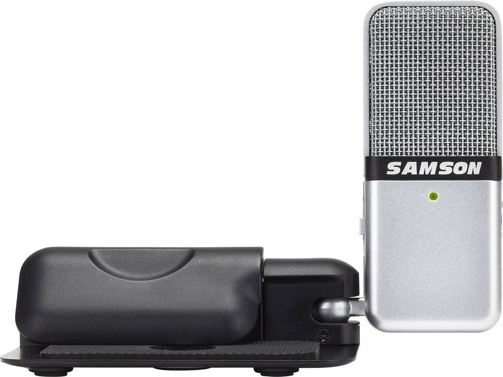 Samson Go Mic, $29 @amazon.com