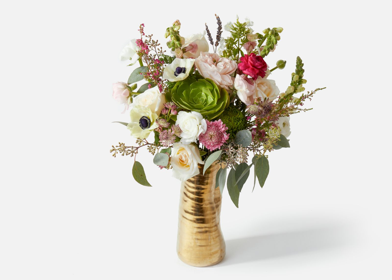 The Brooke $149 (Vase Included), $149 @urbanstems.com