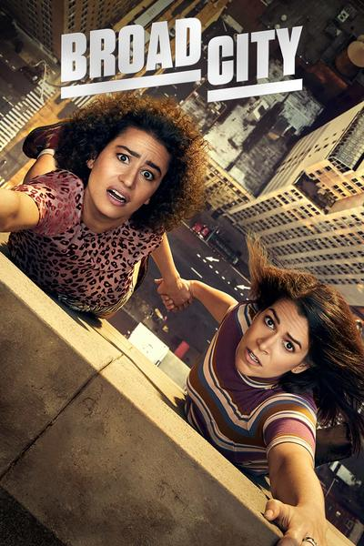 Broad City, available for download on Hulu or Amazon
