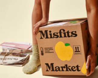 Misfit Market - organic boxed produce! 25% off with our code: COOKWME-DK8PXH
