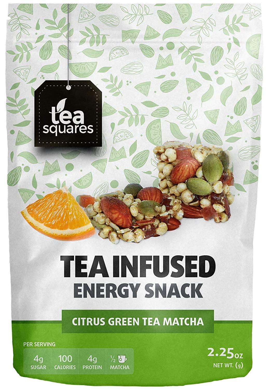 TeaSquares - (Pack of 3), $14.95 @amazon.com