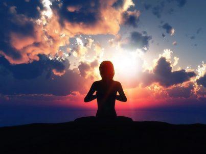 How To Be A Spiritual Activist