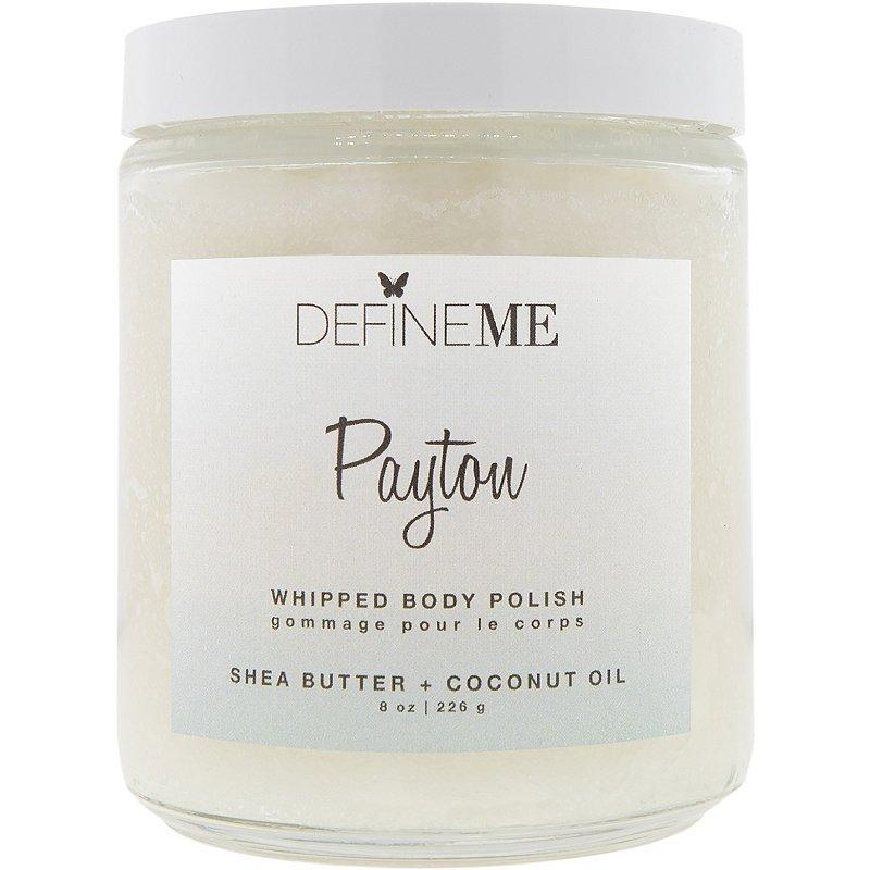 DefineMe Payton Whipped Body Polish, $28 @definemefragrance.com