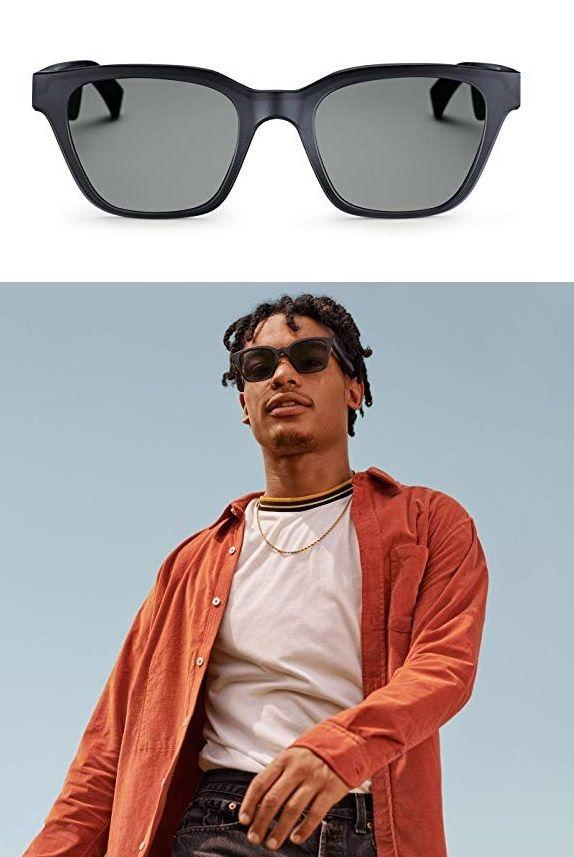 Bose Frames, $199 @amazon.com