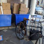 Why I Started A Company Packing People Out Of NYC & Donating Their Stuff During Covid19
