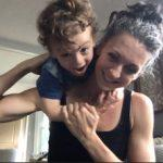 One Mom's Covid Experience: The Parts No One is Talking About