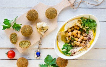 High Levels of Weedkiller Found In Most Brands Of Hummus And Chickpeas