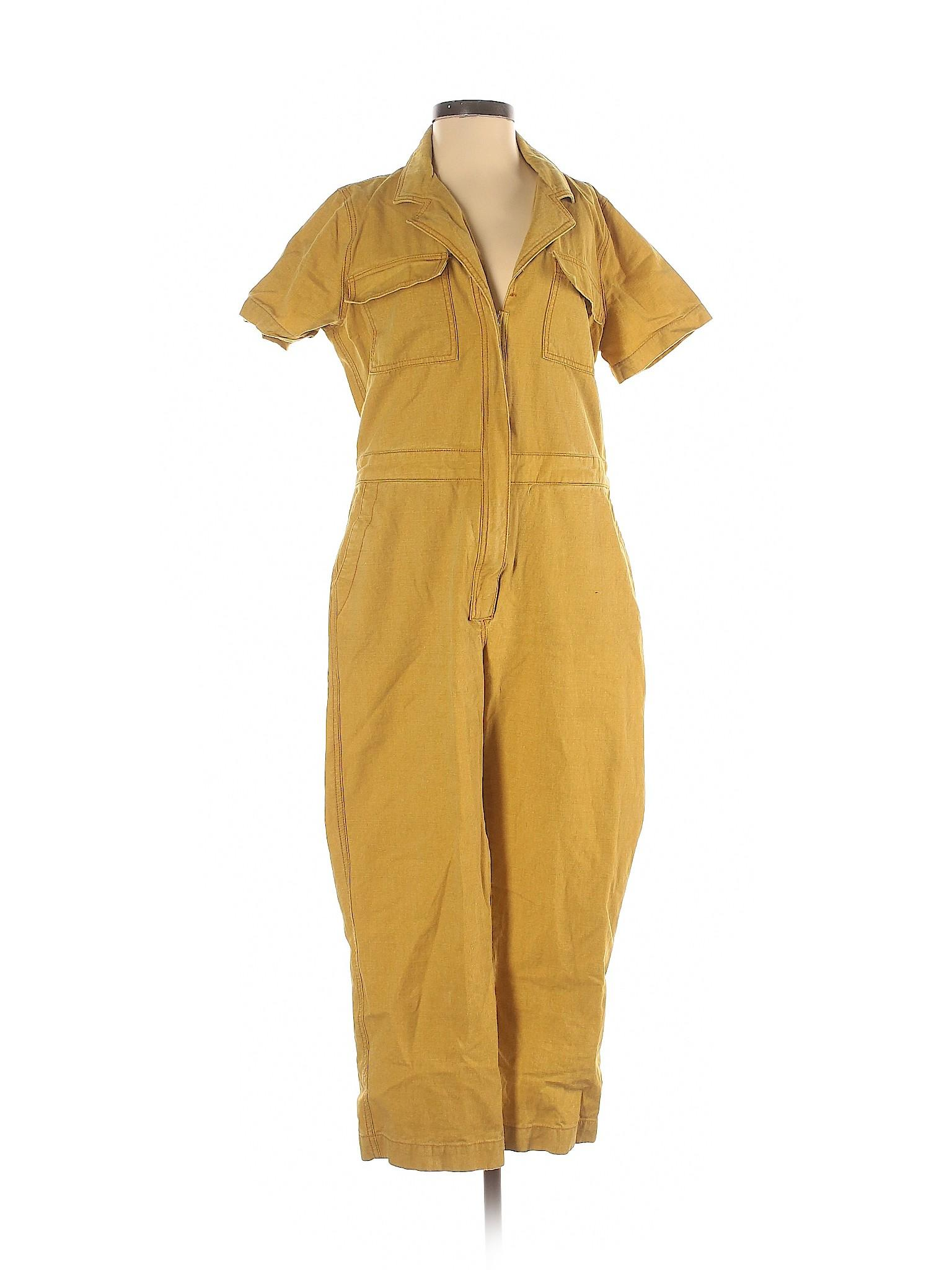Moon River Jumpsuit, $33 ($10 off with our special link - click image!) @thredup.com