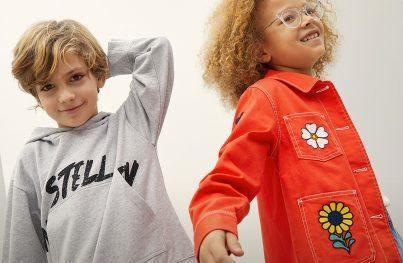 You're Not Still Buying New Kids Clothes, Are You!? $25 Off On The RealReal Kids Today!
