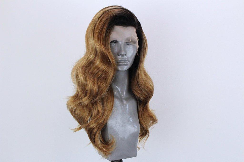 Kameron- Bronde, £70 @webster-wigs.myshopify.com