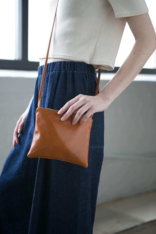 Crystalyn Kae Accessories Cha Cha Small Crossbody Bag, $74 @amazon.com