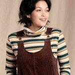 7 Eco Friendly Fall Looks That Hearken The 70's