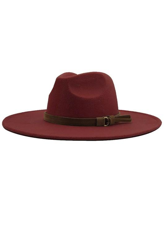 Tribe Curated Collection Bethie Belted Hat, $44.90 @thebabestandard.com