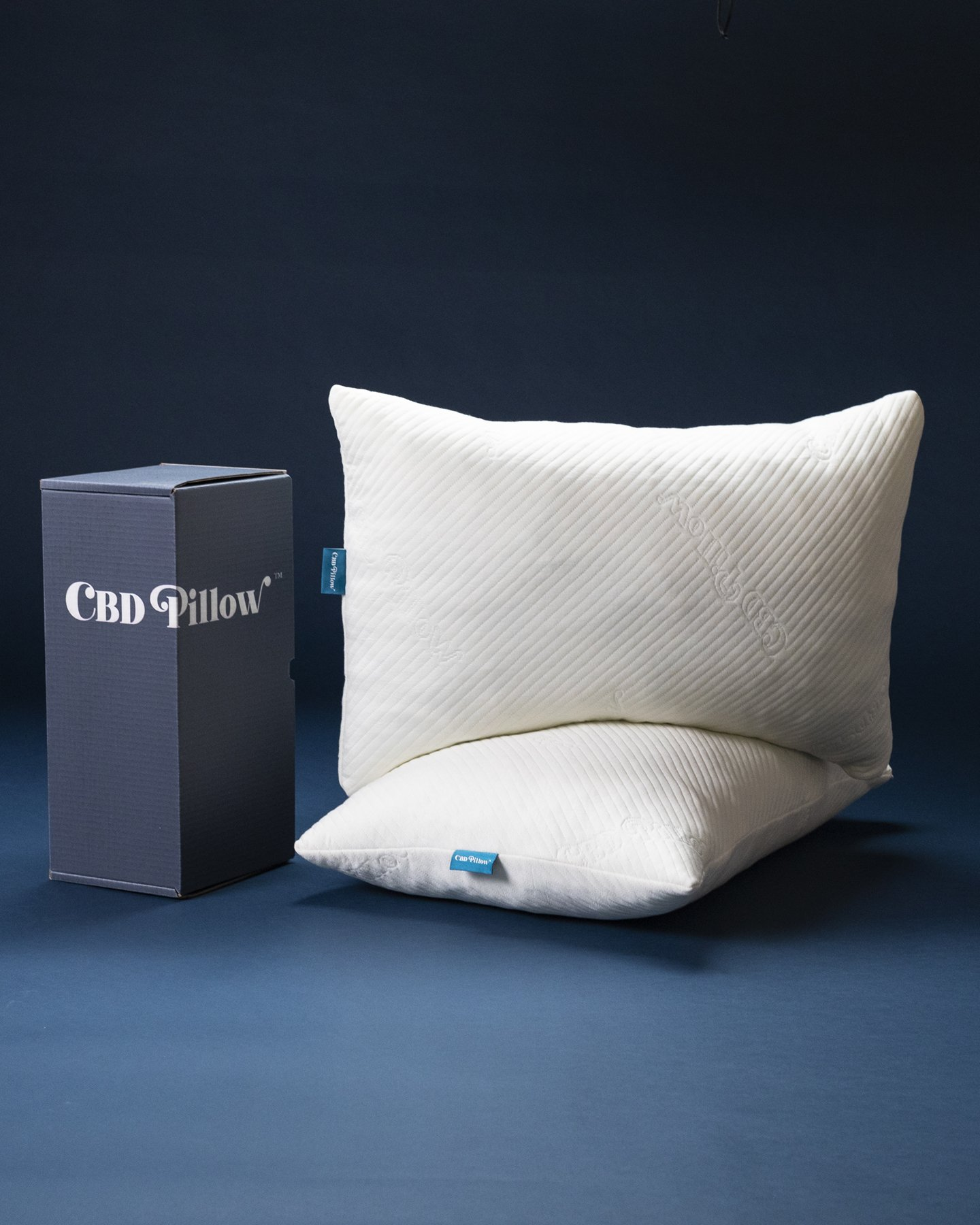 The CBD Pillow, $99 @cbdpillow.com