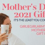 Mother's Day 2021 Gifts: It's The Least You Could Do