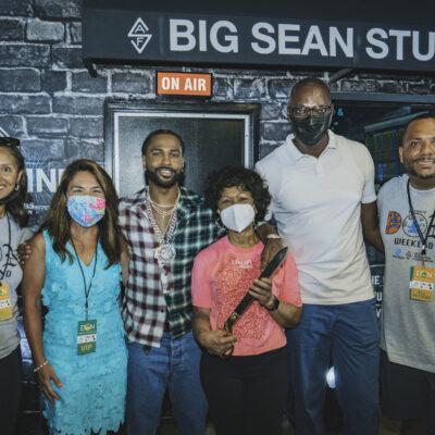 Big Sean Studios