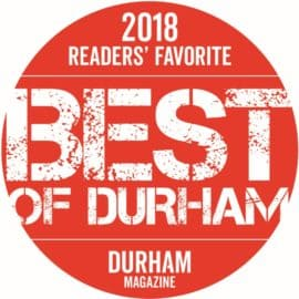 Best of Durham 2018