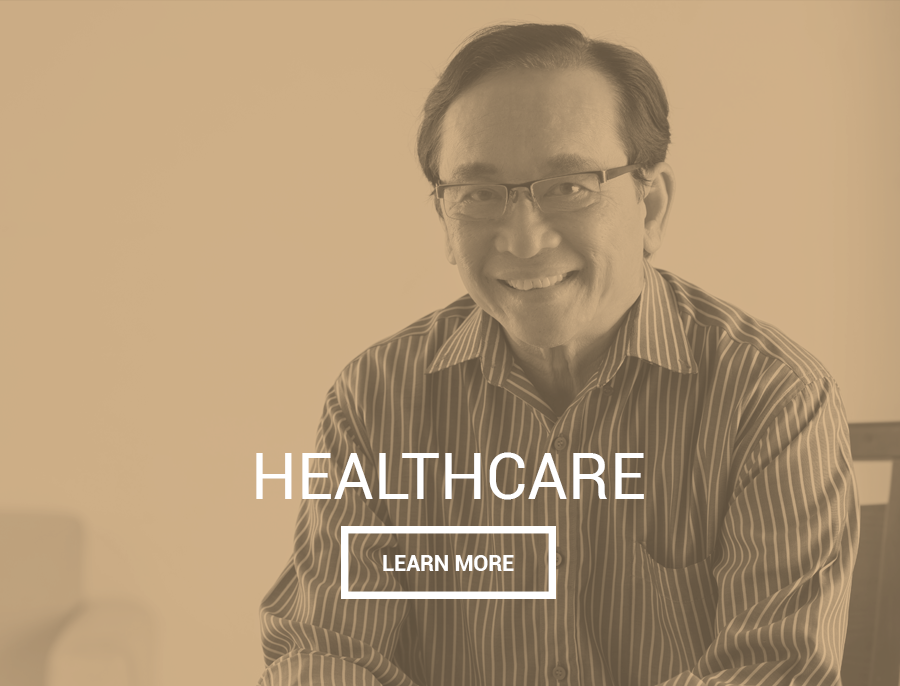 healthcare learn more