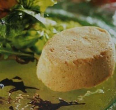 Mousseline de Saumon or Salmon Mousse