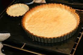 Flaky Tart Pastry
