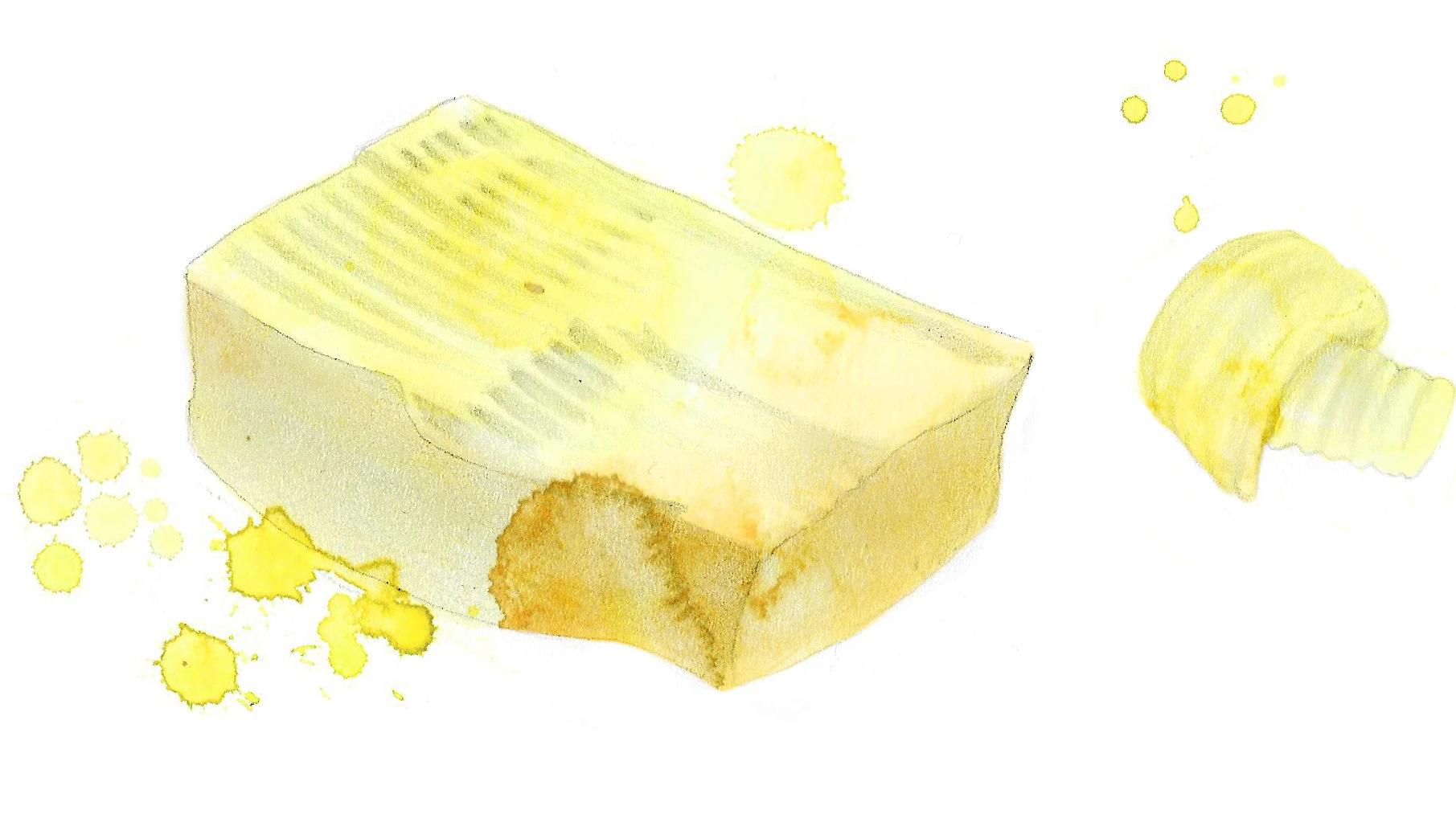 OMG Beurre Blanc!