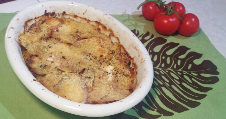 Vegetables al Forno