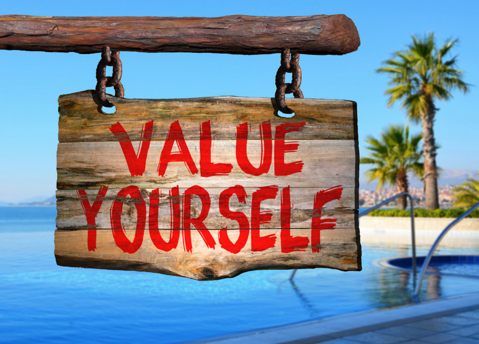 4 Keys to Charging What You Are Really Worth