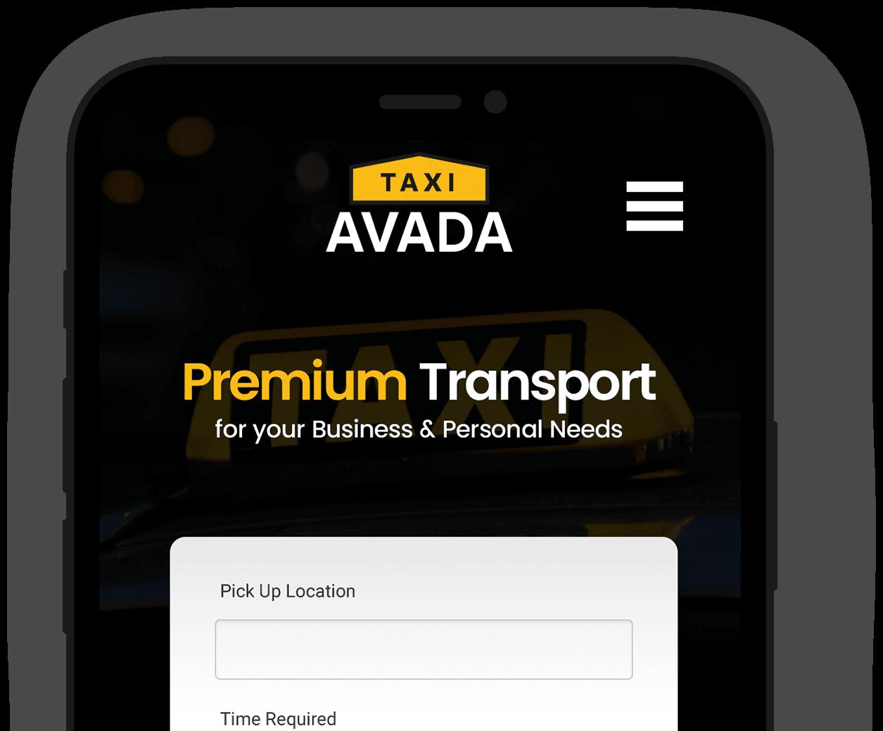 avada-taxi-app-mockup