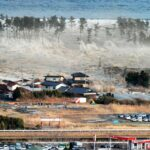 Japan Tsunami 2011 photos
