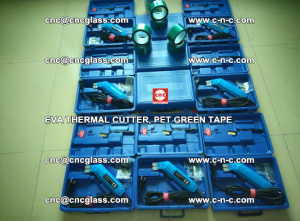 EVA THERMAL CUTTER trimming EVALAM interlayer film safety glazing (28)