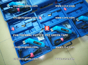 EVA THERMAL CUTTER trimming EVALAM interlayer film safety glazing (30)