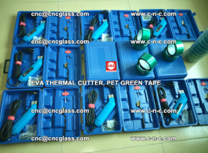EVA THERMAL CUTTER trimming EVALAM interlayer film safety glazing (38)