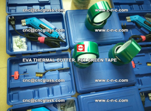 EVA THERMAL CUTTER trimming EVALAM interlayer film safety glazing (45)