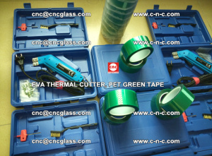 EVA THERMAL CUTTER trimming EVALAM interlayer film safety glazing (46)