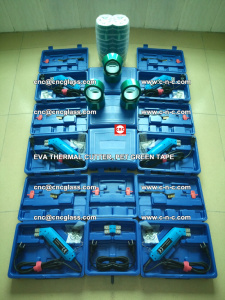 EVA THERMAL CUTTER trimming EVALAM interlayer film safety glazing (92)