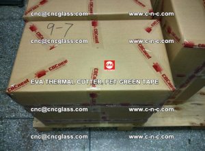 PVB EVA THERMAL CUTTER trimming EVALAM interlayer film safety glazing  (11)