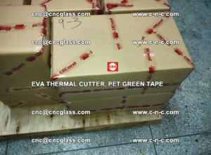 PVB EVA THERMAL CUTTER trimming EVALAM interlayer film safety glazing  (7)