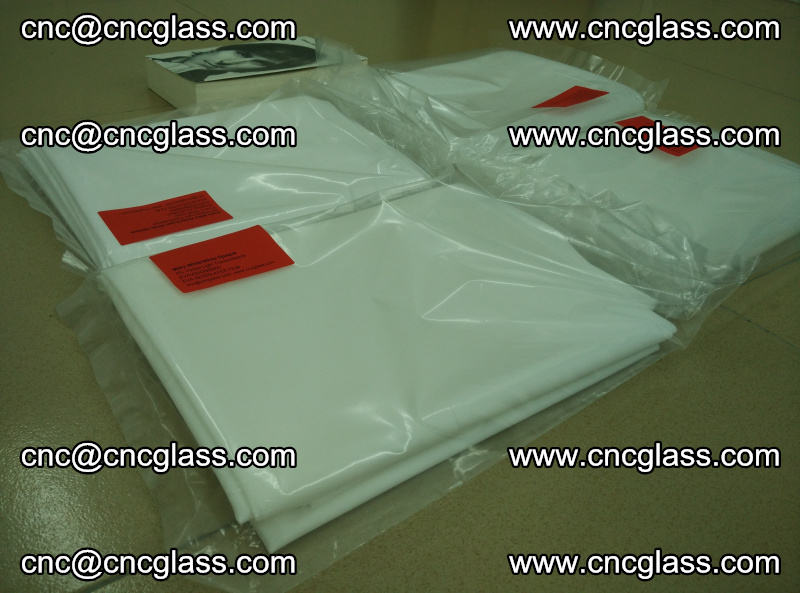 EVA foil for safety laminated glass, white eva foil (11)
