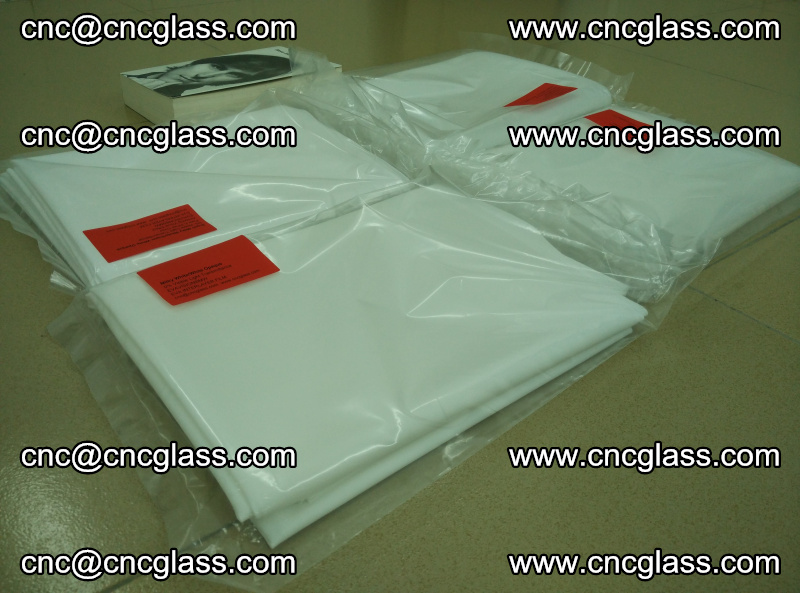 EVA foil for safety laminated glass, white eva foil (17)