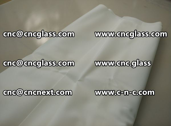 EVA interlayers are ideal for laminating decorative glass (1)