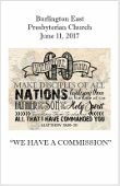 2017_06-11 Bulletin