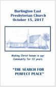 2017-10-15 Bulletin