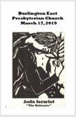 2019-03-17 Bulletin